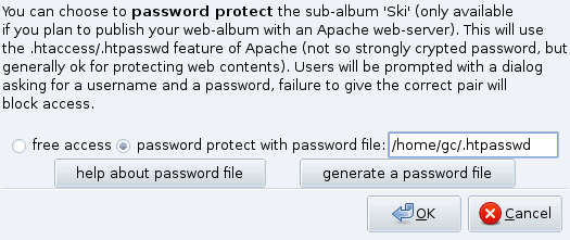 booh password protection step2